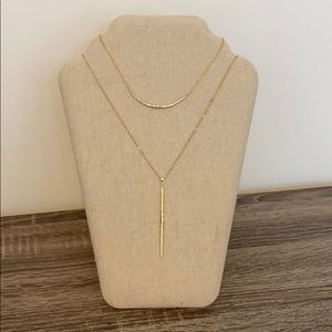 Stella & Dot Kari Necklace